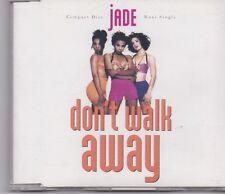 Jade-Dont Walk Away cd maxi single