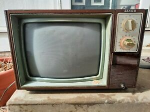 zenith tv space command 13 in