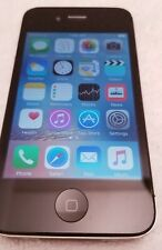 Apple iPhone 4s - 16GB A1387 Black-T-Mobile