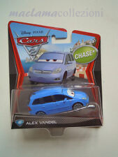 Disney / Pixar Cars 2 Movie 1 55 Die cast Car Alex Vandel