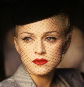 Evita DVD Region 4 Aust - Madonna Movie - RARE Drama