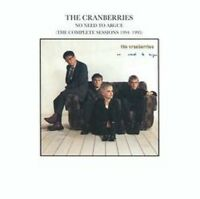 The Cranberries - No Need To Argue (NEW CD)