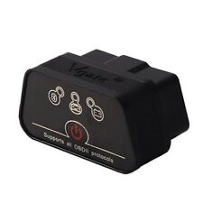 Vgate iCar 2 Bluetooth EOBD OBD 2 KFZ Auto Interface Android Diagnose Gerät schw