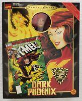 "X-MEN FIRST APPEARANCES DARK PHOENIX MARVEL FAMOUS COVER SERIES 8"" ACTION FIGURE"
