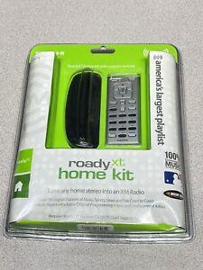 Delphi Roady XT for XM Satellite radio Home kit SA10176 - NEW SEALED