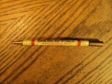 Vintage Mechanical Pencil Advertising  Newark Steel Heat Treating Co   Newark NJ