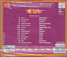 LOVE DIL SE - CLASSIQUE BOLLYWOOD COMPILATION BANDE SONORE CD