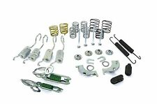 Jeep Small Brake Drum Parts Replacement Kit for AMC 20 Axle for CJ J10 J20