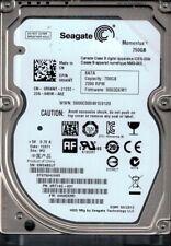 Seagate ST9750420AS P/N: 9RT14G-031 F/W: 0003DEM1 750GB WU
