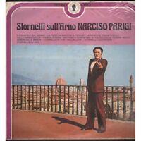 Narciso Parigi Lp Vinile Stornelli Sull'Arno / RPO ST 72031 Sigillato