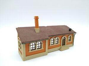 Vollmer Low-Relief Factory / Workshop - N Guage - Good Cond (see description)