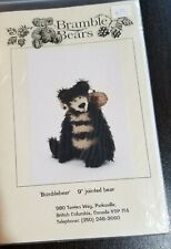 """New Bramble Bears """"Bumblebear Bunny"""" Pattern (Only) by Lisa Pay"""