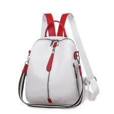 Causal Backpack Purse for Women Girl Lday Fashion PU Shoulder Summer Bag Handbag