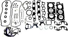 Engine Full Gasket Set-DOHC, Eng Code: 1MZFE, 24 Valves DNJ FGS9063