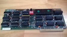 Vintage Microsoft SoftCard CP/M Z80A Card for Apple II IIe Computers
