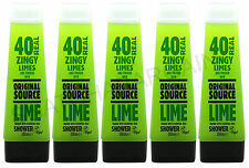 Lime Scent Body Cleansers