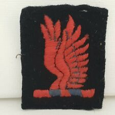 More details for british army ww2 24th independent infantry brigade formation sign badge patch