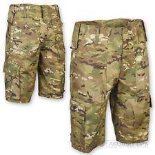MILITARY ARMY US STYLE MP3 COMBAT BDU SHORTS CAMO BATTLE DRESS