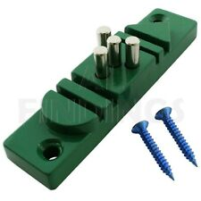 Wire Bending Jig 4 Pins Rounding Shaping Jewellery Making Bead Tool Craft
