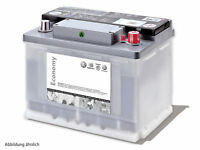 Original Volkswagen VW Audi Autobatterie Starterbatterie 61Ah 330A JZW915105