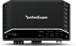 ROCKFORD R2-1200X1 1200 WATT AMP MONO BLOCK