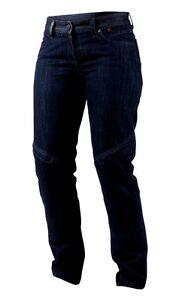 Westwood Womens Jeans Light Blue FPJ032-6142 REV/'IT