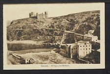 3003.-TOLEDO -El Tajo y los Molinos