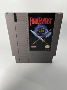 Nintendo NES Final Fantasy 1 Game (Cartridge Only) No Box