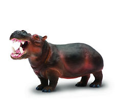 Hippopotamus Replica # 229029~Hippo~Free Shipping/ Usa w/Purchase $25+Safari