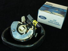 1973 73 Lincoln New Turn Signal Switch NOS D3VY-13341-A