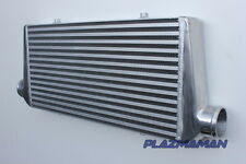 Performance Intercooler 600x300x76mm - PLAZMAMAN Bar and plate