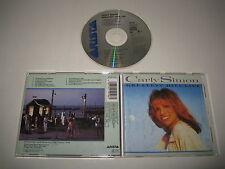 CARLY SIMON/GREATES HITS LIVE(ARISTA/259 196)CD ÁLBUM