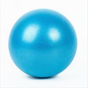 Hot 25cm Yoga Pilates Ball Soft Ball Gym Fitness Exercise Colorful Fitness Ball