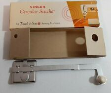 Singer Circular Stitcher # 161847  Vintage with original box