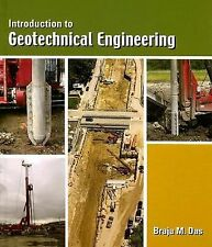 Introduction to Geotechnical Engineering-ExLibrary