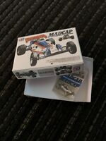 Miniature R/C Car Boxes, Manuals & Shipping Boxes - Many Models, Fast & Free P&P
