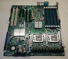 Intel p/n S5000PSL Dual Xeon CPU LGA771 / DDR2 FB Server Motherboard E11025-302