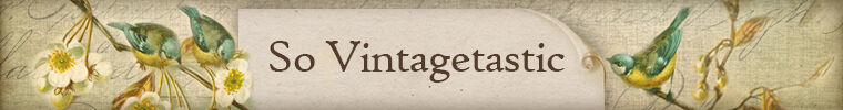 So Vintagetastic