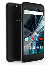 Archos 55 Graphite 16GB Smartphone