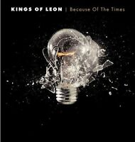Kings of Leon - Because of the Times [New Vinyl] 180 Gram, Rmst, Reissue
