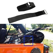 2 x Tie Down Straps Cargo Ratchet Strap Rope Household Stuff Tie-down Straps