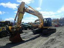 2010 Kobelco Sk210 8 Hydraulic Excavator Nice Erops Ac
