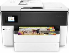 HP OfficeJet Pro 7740 Wide Format All-in-One Print Copy Scan, Fax G5J38A Printer