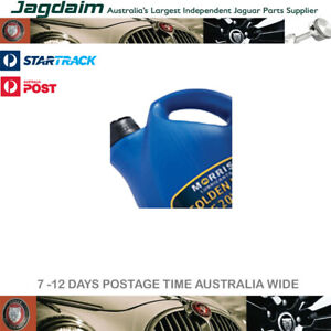 New Jaguar Ankor Wax Preservative Fluid 5L MOR057