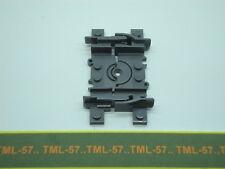 Légo TRAIN LEGO CITY - RAIL flexible en plastique gris foncé COURBABLE Lot de 16