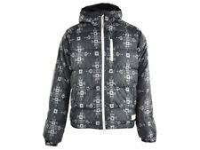 adidas Zip Hooded Down Coats & Jackets for Men