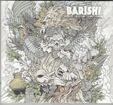 BARISHI - blood from the lion's mouth CD