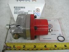 Cummins 855 N14 Fuel Shutoff Valve 24V PAI # 180208 Ref# 3018453 AR5499 Solenoid