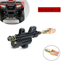 1* Motorcycle ATV Refitted Rear Foot Hydraulic Clutch Master Cylinder Brake Pump