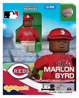 Jay Bruce OYO Cincinnati REDS MLB Mini Figure NEW G4